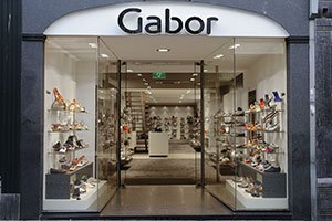 Gabor Shoes Maastricht