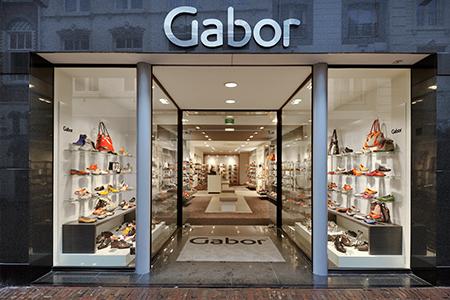 Gabor Shoes Sittard - tel: 046-4588019