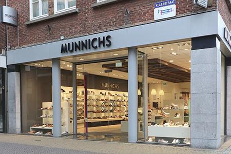 Shop-in-shop Gabor Shoes Venlo - tel: 077-3514507